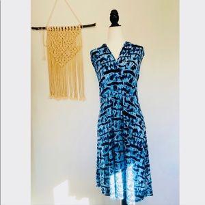 Michael Kors Short sleeve summer dress size 1X
